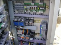 AC LT panel by Hanut