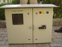 meter panel telecom