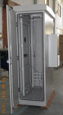 Outdoor enclosure