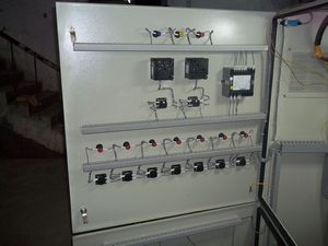 Hanut India Offers Power Factor Correction Panels Apfc