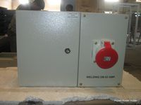 wired                                                       junction boxes                                                       India