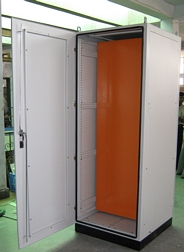 Industrial enclosures India